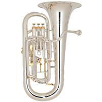 Euphonium and Organ