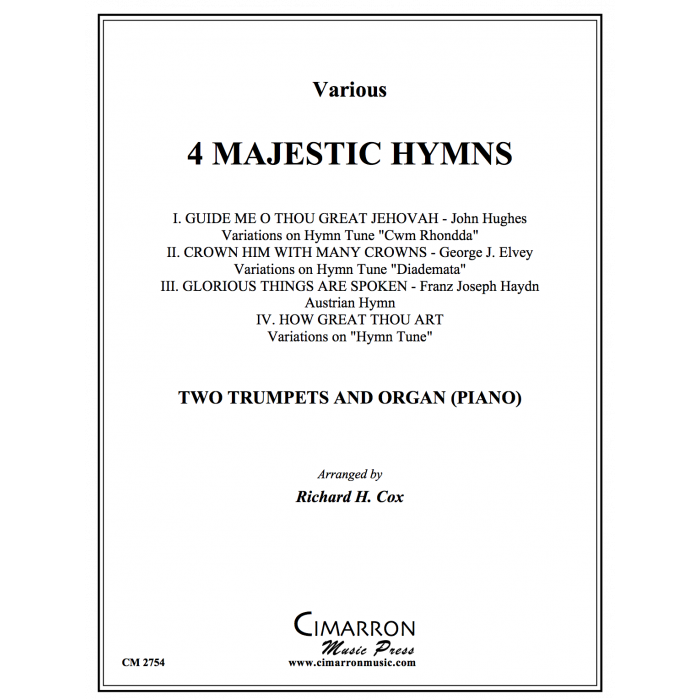 Church Hymn Music