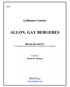 Allon gay bergeres