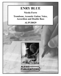 Shipped - Enry Blue
