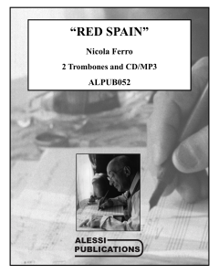 Shipped - Red Spain