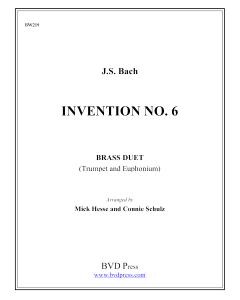 Invention No. 6