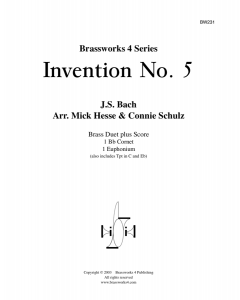 Invention No. 5
