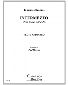 Intermezzo in Eb Major