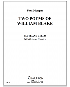 Two Poems of William Blake