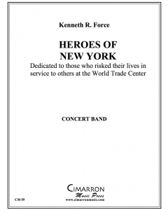 Heroes of New York
