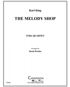 Melody Shop, The
