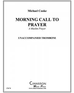 Morning Call to Prayer