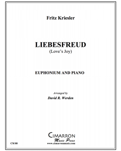 Liebesfreud (Love's Joy)