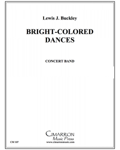 Bright-Colored Dances
