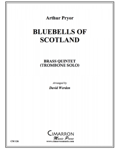 Blue Bells of Scotland