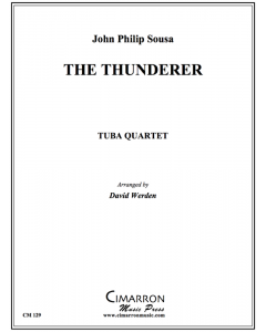 Thunderer March, The