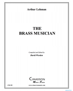 The Brass Musician