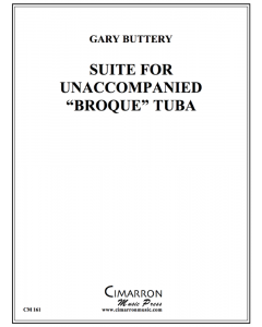 "Suite for Unaccompanied ""Broque"" Tuba"