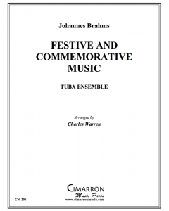 Festive & Commorative Music (3 Mvts.)