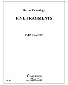 Five Fragments