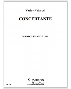 Concertante (Nine Short Mvts.)