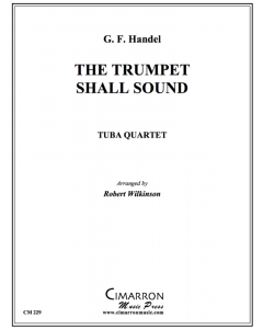 Trumpet Shall Sound, The