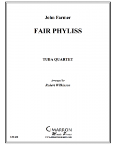 Fair Phyliss