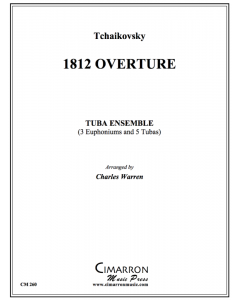 Overture Solennelle (1812)