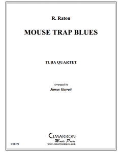 Mouse Trap Blues