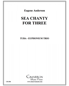 Sea Chanty for Three