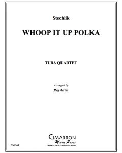 Whoop It Up Polka