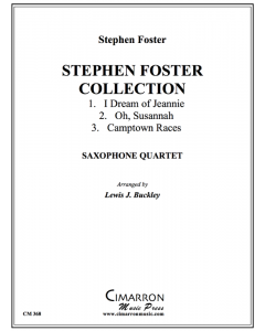 Stephen Foster Collection