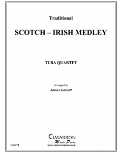 Scotch-Irish Medley