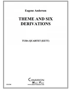 Theme and Six (6) Derivations