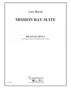 Mission Bay Suite