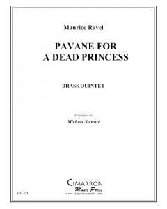 Pavane Pavane for a Dead Princess