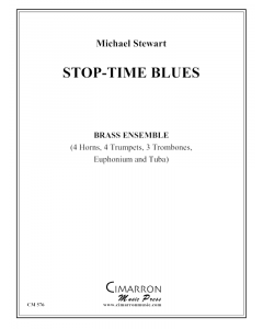 Stop-Time Blues