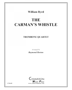 Carman's Whistle