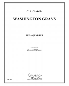 Washington Grays