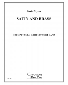 Trumpet and Wind Band - Trumpet - Brass