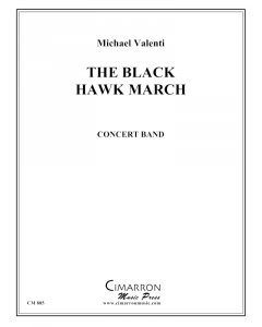 Black Hawk March, The