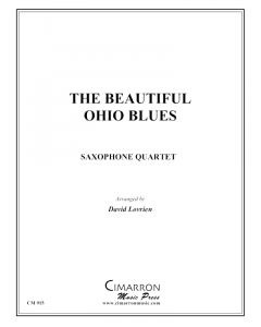 Beautiful Ohio Blues, The