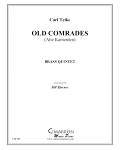 Old Comrades