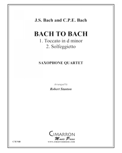 Bach to Bach