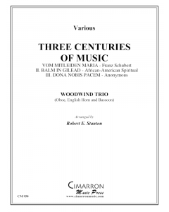Three Centuries of Music