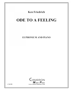 Ode to a Feeling