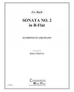 Sonata No. 2 in Eb