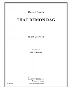 That Demon Rag