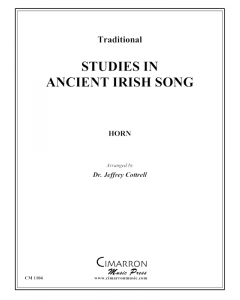 Studies in Ancient Irish Songs