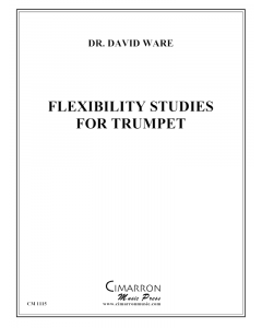Flexibility Studies for Trumpet