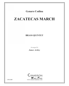 Zacatecas March