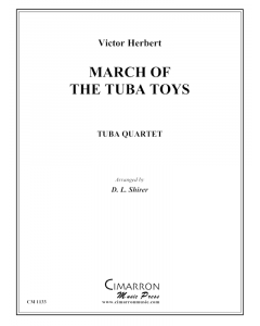 March of the Tuba Toys