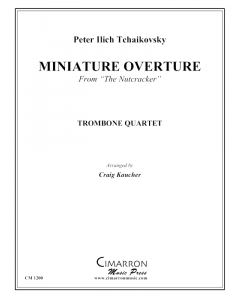 Miniature Overture, from The Nutcracker