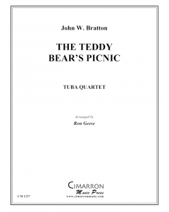 The Teddy Bear's Picnic